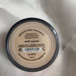 bareMinerals Eye Brightener/Concealer Well Rested
